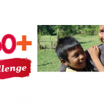 60 for 60+ Challenge: raise money to improve the livelihoods of older people