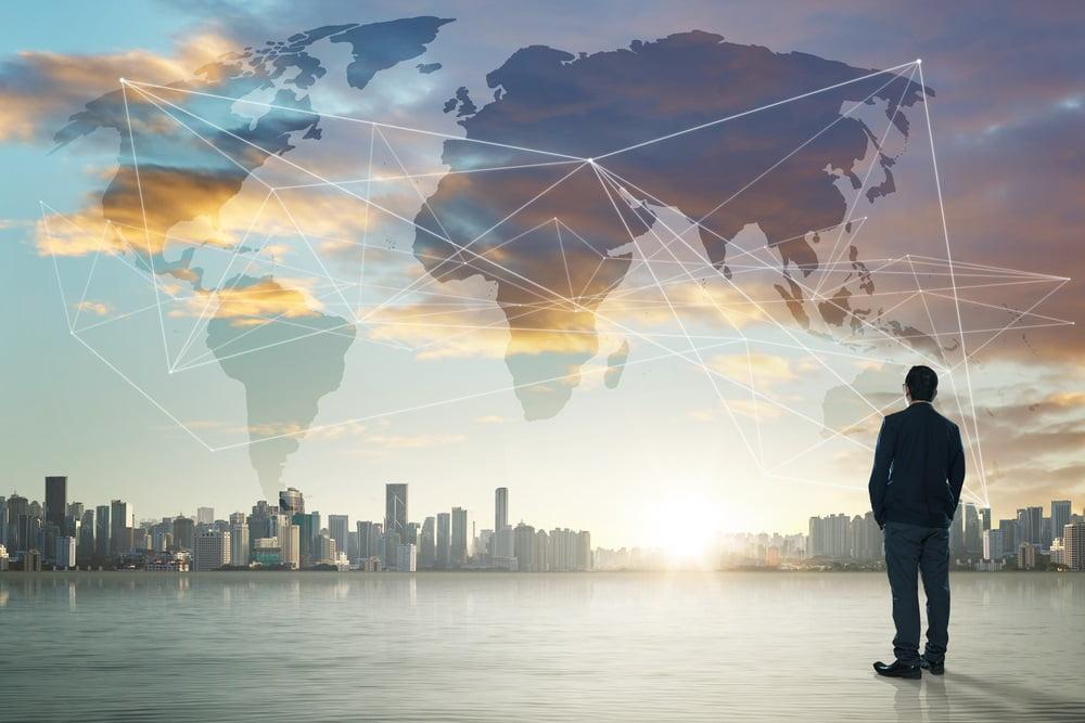 International - World