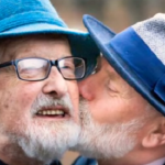 When 2 heterosexual Irish men marry to avoid inheritance tax…