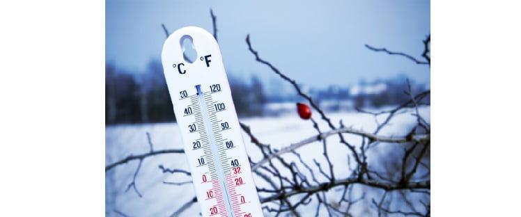 3 tips for seniors during winter