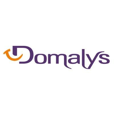 logo domalys
