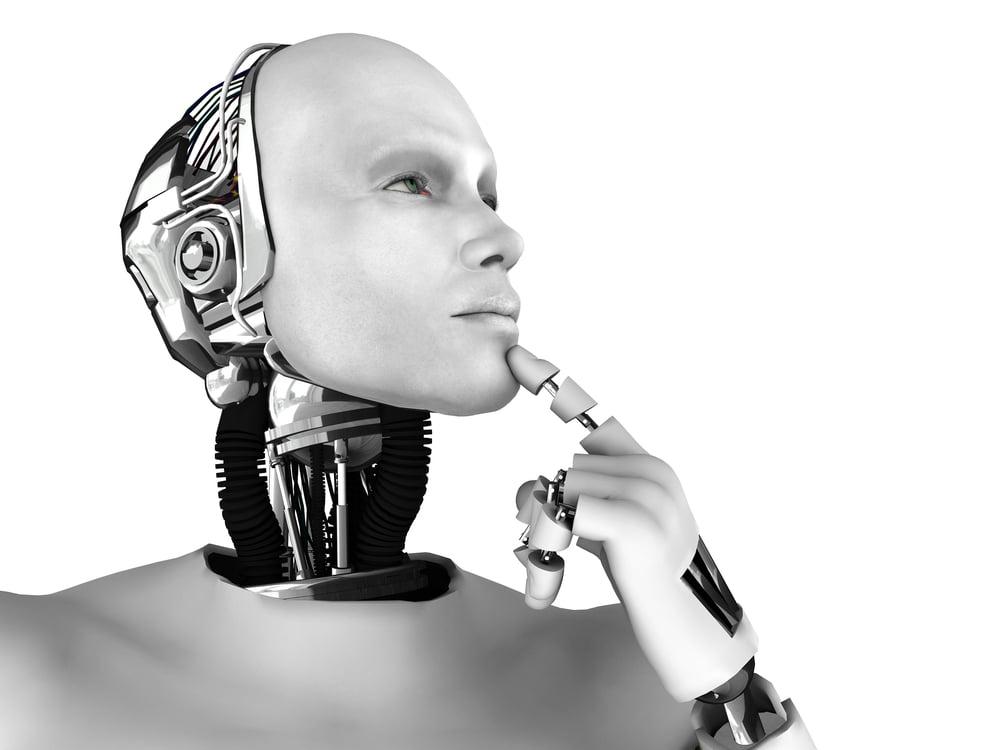 Robot - Robotics