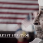 Ray Chavez, 106, is the oldest living Pearl Harbor survivor!