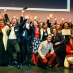 Highlights of the SilverEco and Ageing Well Awards!