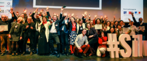 SilverEco® and Ageing Well International Awards winners are…