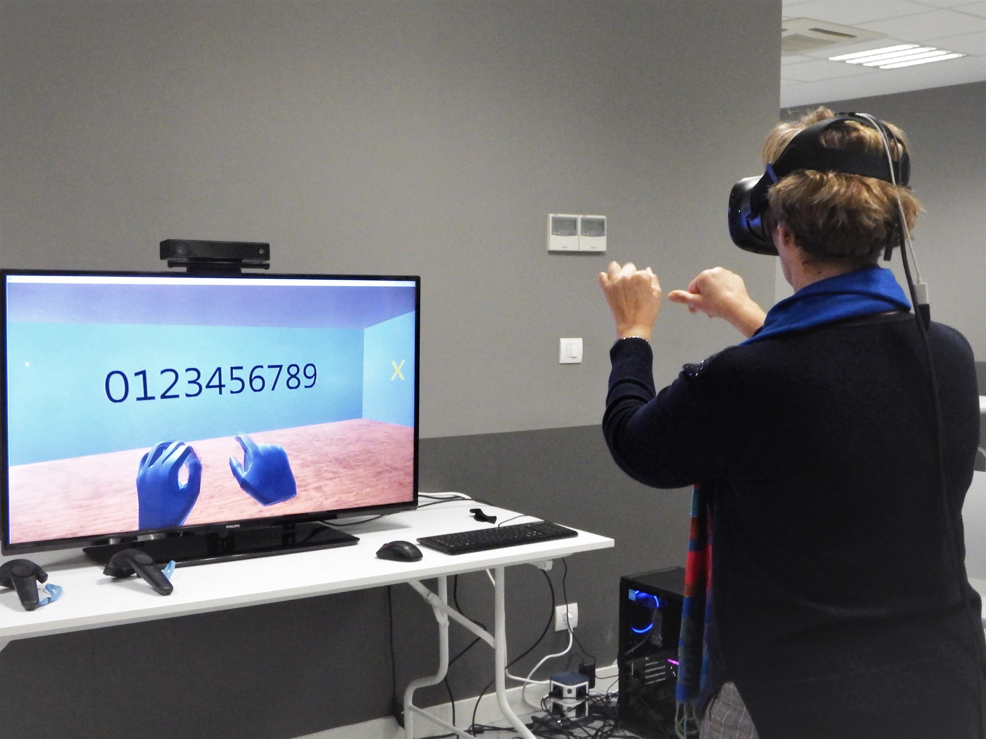 kwido virtual reality