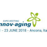 Expo Meeting Innov-aging will take place in Ancona, Italy, on June 21-23th 2018