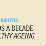 10 priorities healthy ageing