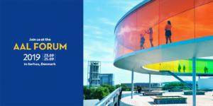 AAL Forum 2019 @ Aarhus, Denmark
