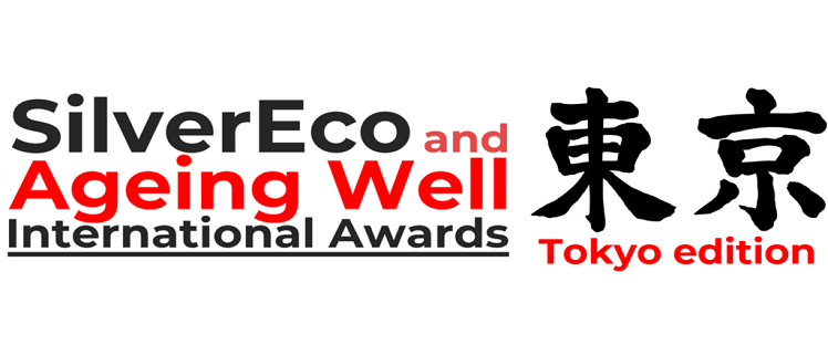 Silver Economy and Ageing Well International Awards: discover the nominees!