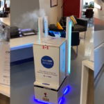 IPsoft joins forces with GlobalDWS to Launch Service Robots Powered by Amelia