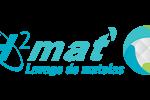 Logo H2mat