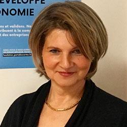 Marie Blandine Prieur