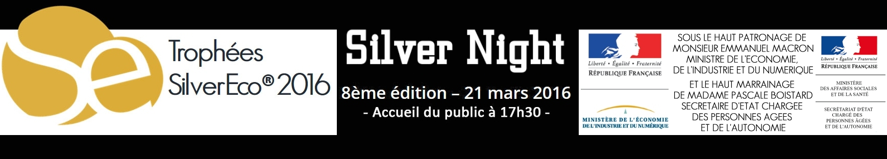 SilverNight 2016