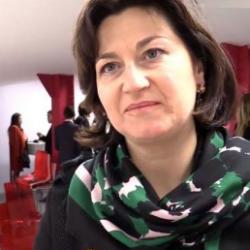 Karine BERTHIER