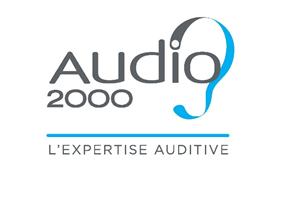 AUDIO 2000 logo