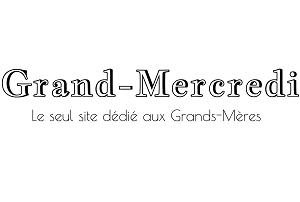 GRAND MERCREDI logo