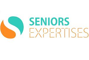 SENIORS EXPERTISE logo