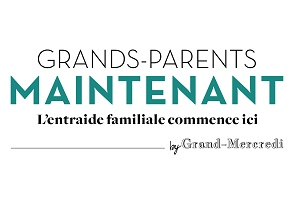 Grands-Parents Maintenant