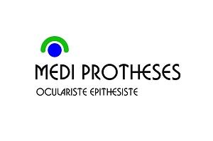 Medi Protheses Oculariste Epithésiste