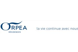 ORPEA - RESIDENCE DE LA RUE JOHN LENNON