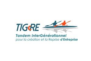 TIGcRE ( tandem Inter Generatioonnel pour la creation et la Reprise d'Entreprise)