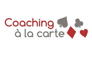 Coaching à la carte