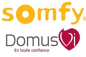 SOMFY & DomusVi